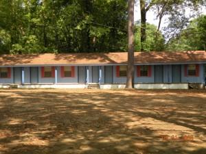 4 Room Motel & Apt
